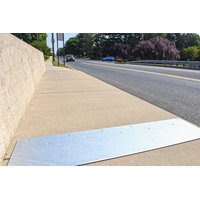 ALGRIP™ Slip-Resistant Trench and Expansion Joint Covers image