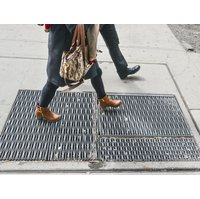 Traffic Rated Access Hatches, Covers & Gratings image