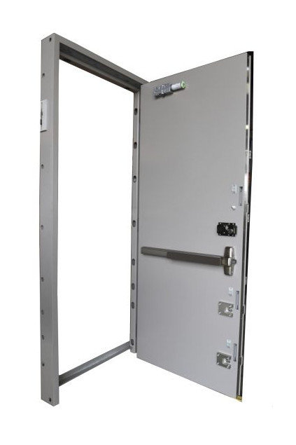 Maximum Security Doors - DOS 60 Minute FE/BR & Fire