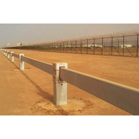 M50 P1 Post & Beam Fence image