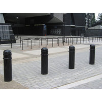 K12 & K4 Fixed and Removable Bollards image