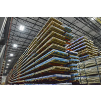 Dexco™ Structural I-Beam Cantilever Rack Systems image