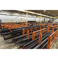 Dexco™ Structural I-Beam Specialized Rack Systems image
