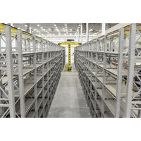 Dexco™ Structural I-Beam Tool & Die Rack Systems image