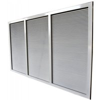 Maximum Security Louvers   DOS 60 Minute FE/BR image