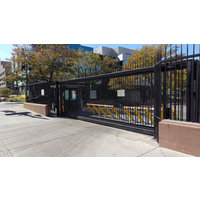 Anti-Climb Sliding Gate - XT-4000 image