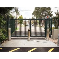 PAS 68 Surface Mount Sliding Bollards - XT-2300/2400 Heald Matador image