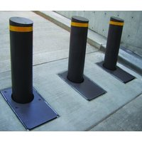 K12/L2 & K8 Standard Mount Retractable Bollards - XT-1200/1208 image