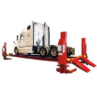 Loading Dock and Vehicular Equipment Heavy Duty Four Post Lifts image