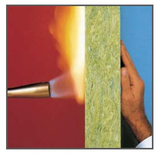 Roxul Inc Stone Wool Insulation Products