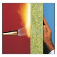 Accoustical Fire Batt Insulation image