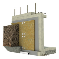 Commercial and Residential Foundation Board Insulation image