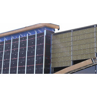 Insulation for Curtain Wall Systems image