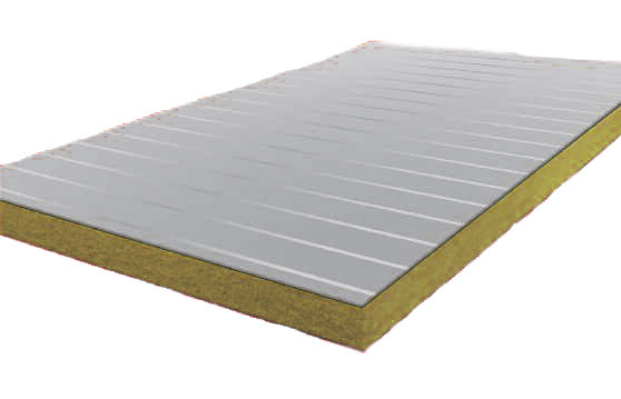 This product is designed for metal sandwich panel systems and is ...