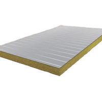 Metal Sandwich Panel System Board Insulation image