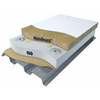 Rigid Mineral Wool Board Insulation image