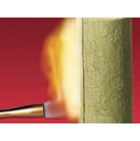 Mandrel Wound Pipe Insulation image