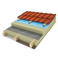 Pitched Roof Insulation image