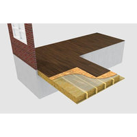 Interior Floors & Ceiling Insulation image