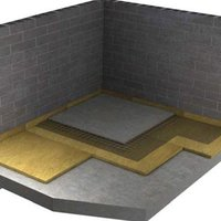 Exposed Floors Insulation image