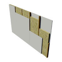 Interior Partition Wall Insulation image