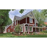 Vinyl Insulated Siding image