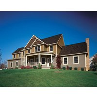 DutchLap, Double and Board & Batten Siding image