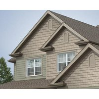 Portsmouth Staggered Edge Shingles image