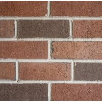 Tumbled Thin Brick image