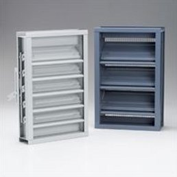 Adjustable Louvers