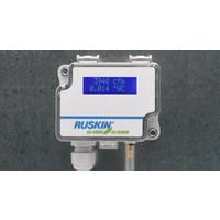 Ruskin Company image | Air Measuring Louvers