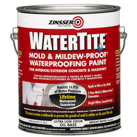 Waterproofing Oil-Base Paint image