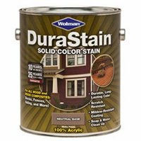 Solid Color Stain image