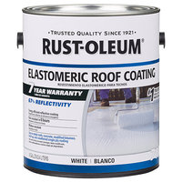 7 Year Elastomeric Roof Coating image