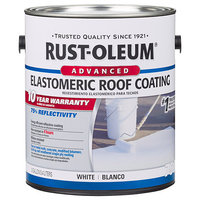10 Year Elastomeric Roof Coating image