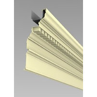 Extruded Aluminum Cornices image