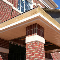 Soffit Panels, Venting Trims & Accessories image