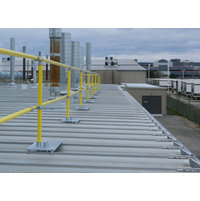 Accu-Fit Mobile Safety Railings image