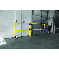 Safety Gates and Loading Docks Gallery image