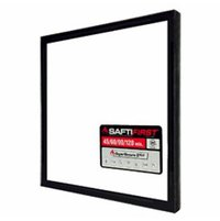 SAFTIFIRST image | 45-120 Minute Clear, Forced Entry and Fire Resistive Rated Glazing
