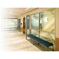 SAFTIFIRST image | GPX Architectural Series - 20 Minute Fire Protective Doors