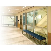 GPX Architectural Series - Fire Resistive Wall/Window image