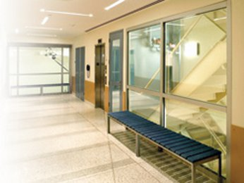 GPX Architectural Series - Fire Resistive Openings