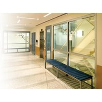 GPX Architectural Series - Fire Resistive Openings image