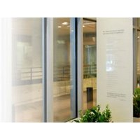 Fire Resistive Curtain Wall image