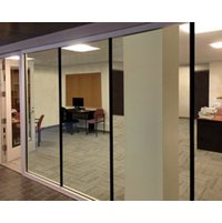 GPX Architectural Series with Superlite III XL - Fire Resistive Wall/Window image