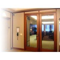 SAFTIFIRST image   Ballistic Fire Resistive Doors