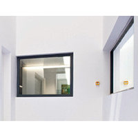 20-45 Minute Fire Resistive Multilaminate Glazing image