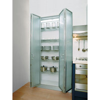 Sliding System for Concertina Doors image