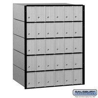 Aluminum Mailboxes image